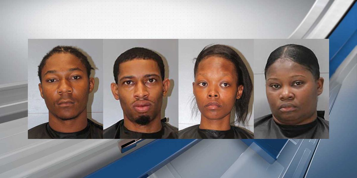 RCSD: 4 arrested for helping inmate carry out 'hits' from prison