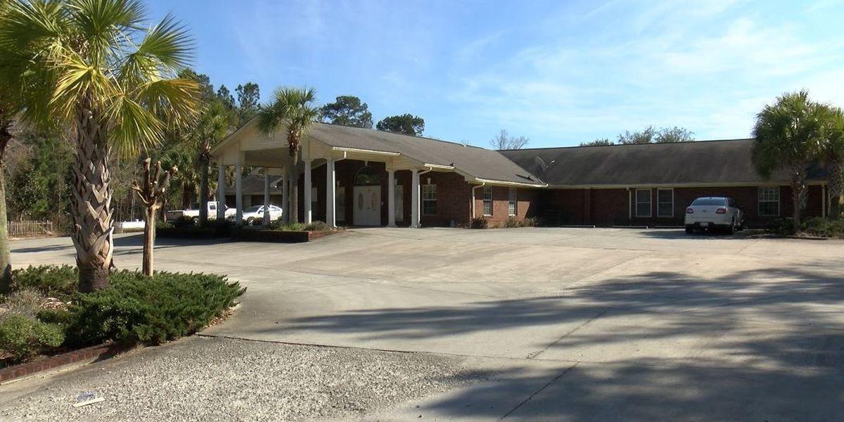 State authorities taking 'enforcement action' on Orangeburg nursing home