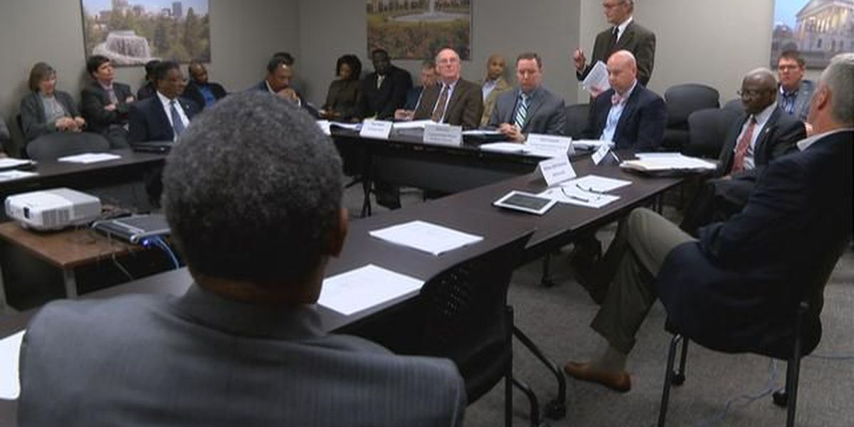 Richland Co. penny committee votes for audit & ponders new role