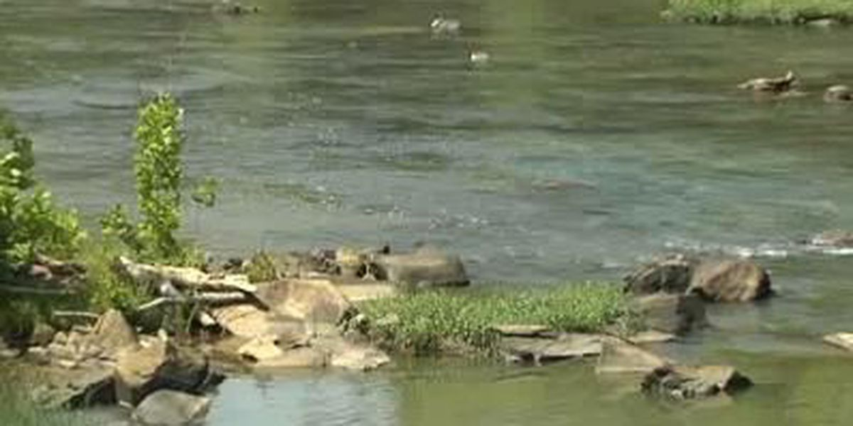 New data shows 750,000+ gallons of sewer spills in our rivers