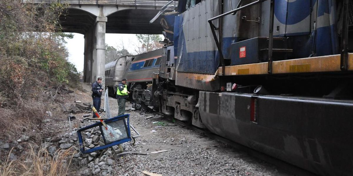 Could Sunday's deadly Amtrak-CSX train wreck been avoided?