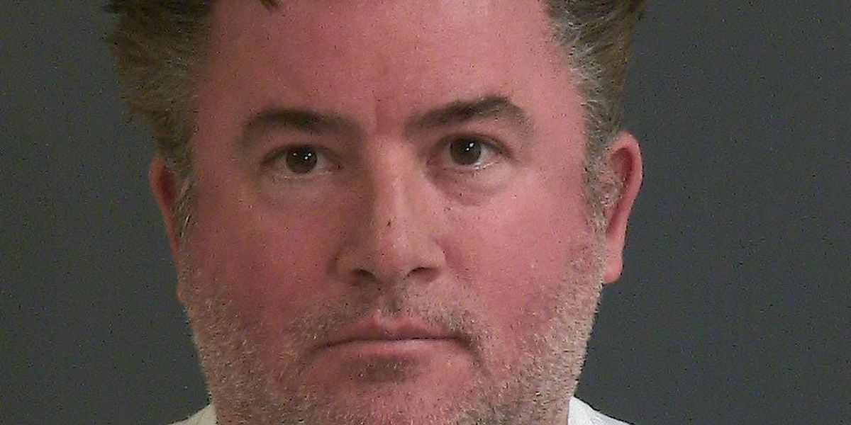 'Southern Charm' star J.D. Madison appears in bond court following arrest