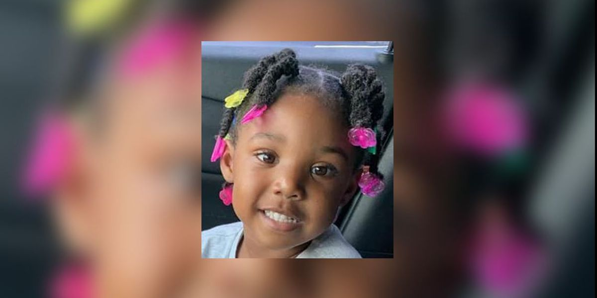 Searching for Kamille McKinney: Police release video of suspect, person of interest & possibly missing toddler