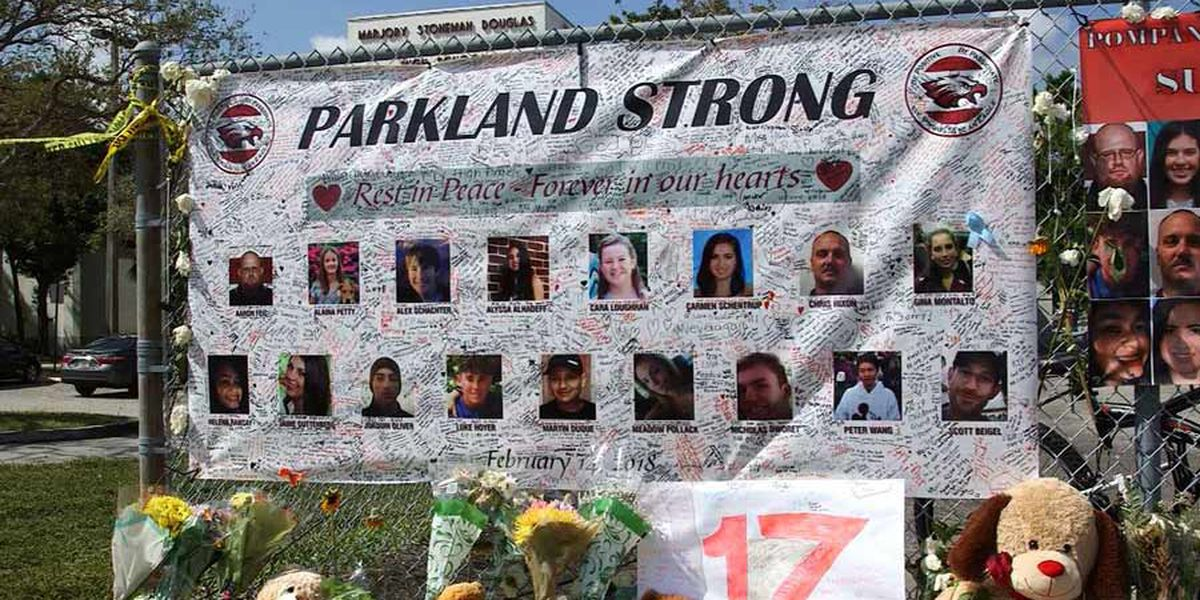 2 years after Parkland, Fla., school shooting: Florida 'red flag' law removes hundreds of guns
