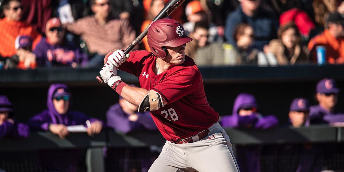 Baseball's Clarke Named a Preseason First Team All-American by the NCBWA