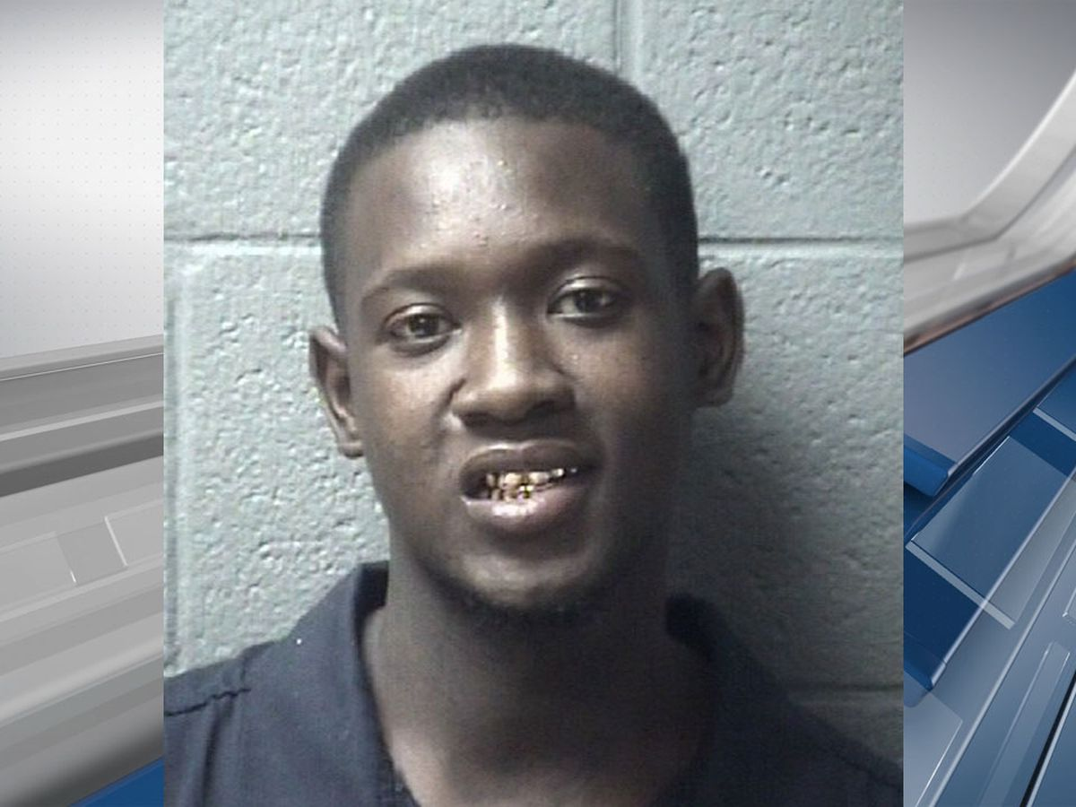 Teen, 20-year-old charged with attempted murder after more than 50 shots fired at Orangeburg Co. home