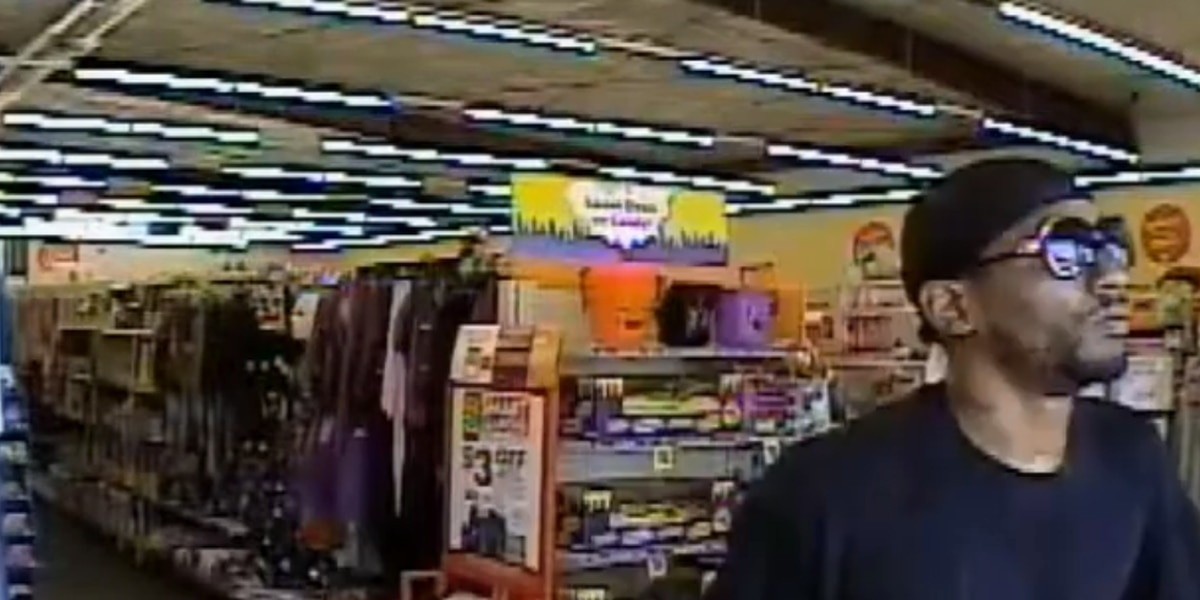 RCSD releases surveillance footage of armed robbery at Wilson Blvd. store