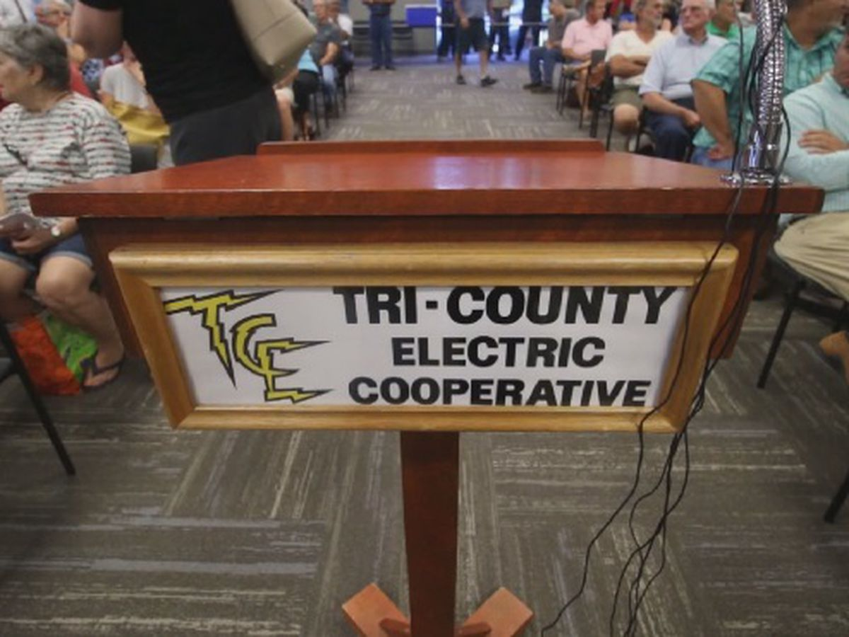 Tri-County Electric Co-Op customers will vote on new board Saturday