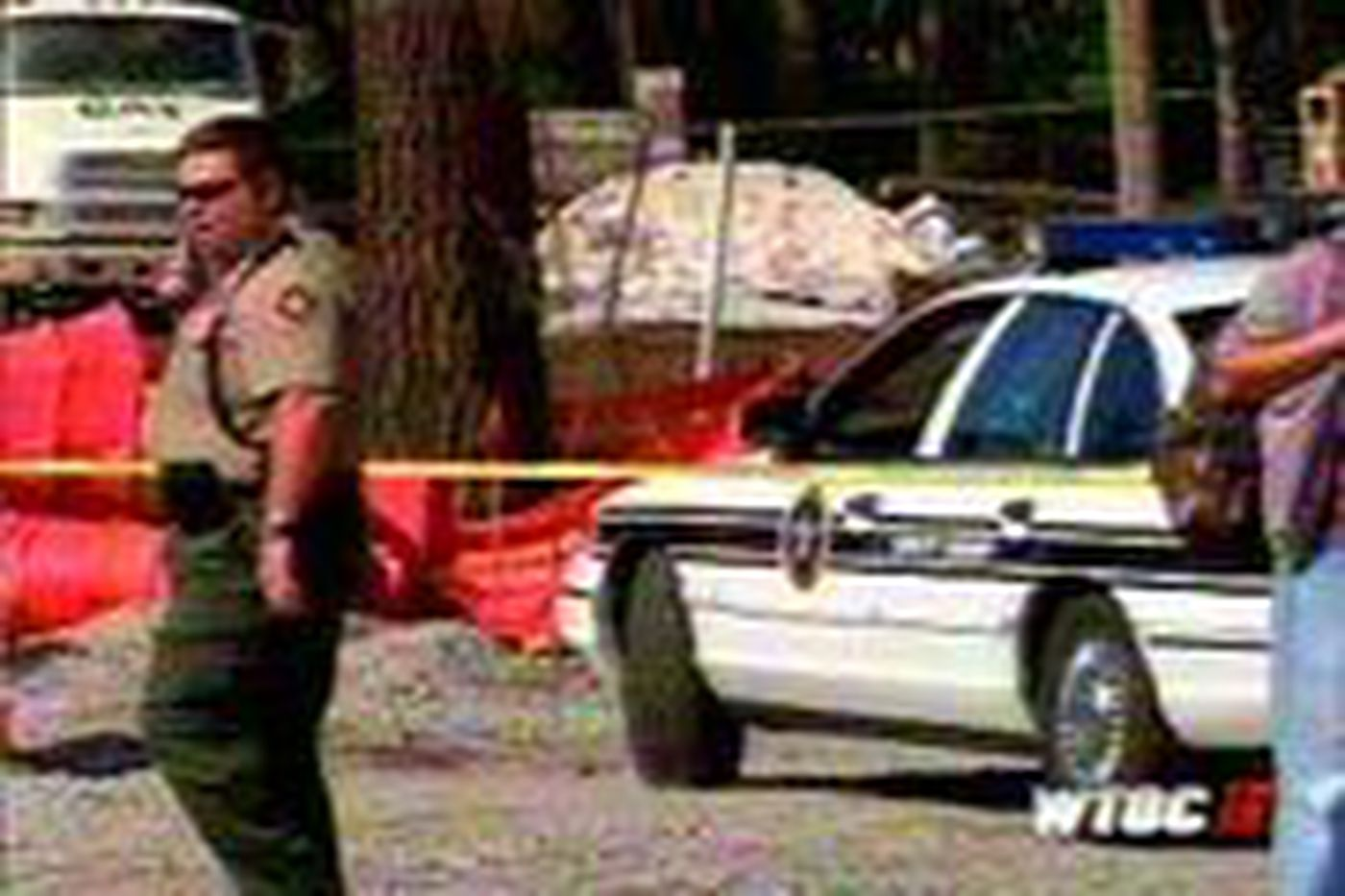 Bluffton sheriff: Subcontractor shot himself and two others