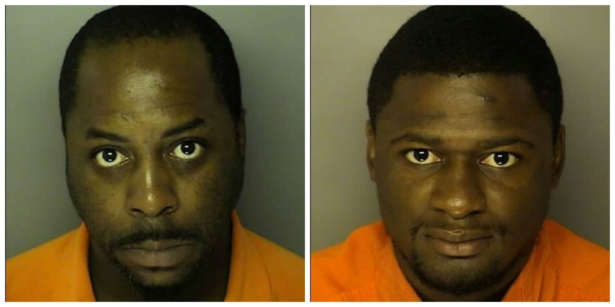 Police charge two with murder in deadly Waccamaw Bingo shooting