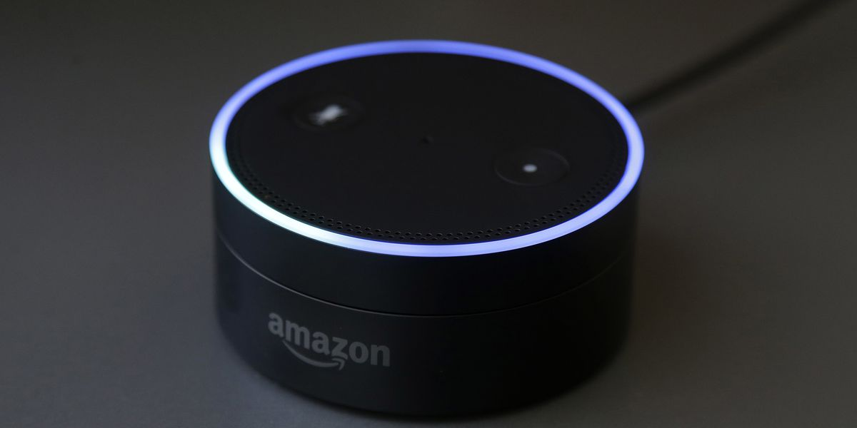 Amazon's Alexa will allow you to make presidential campaign donations