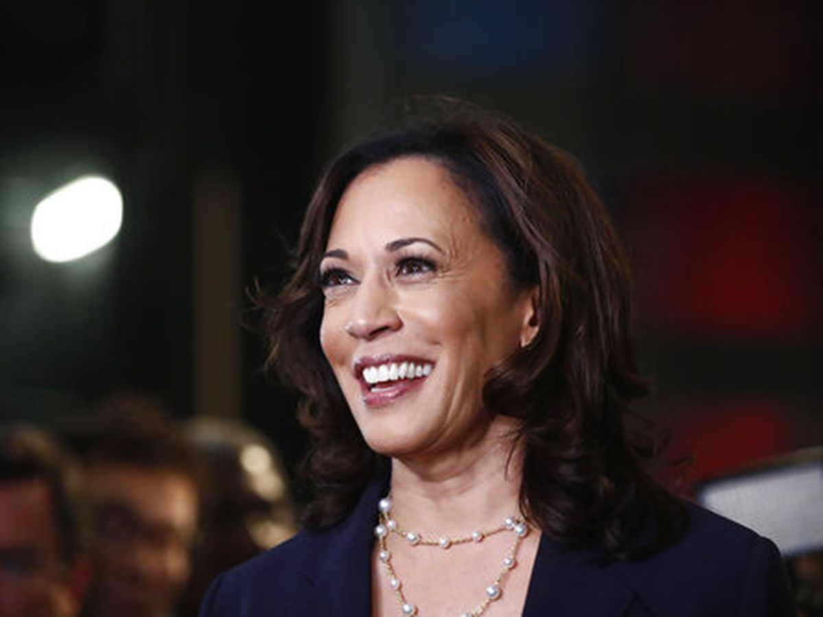 Harris slated to make campaign stops in S.C. this weekend