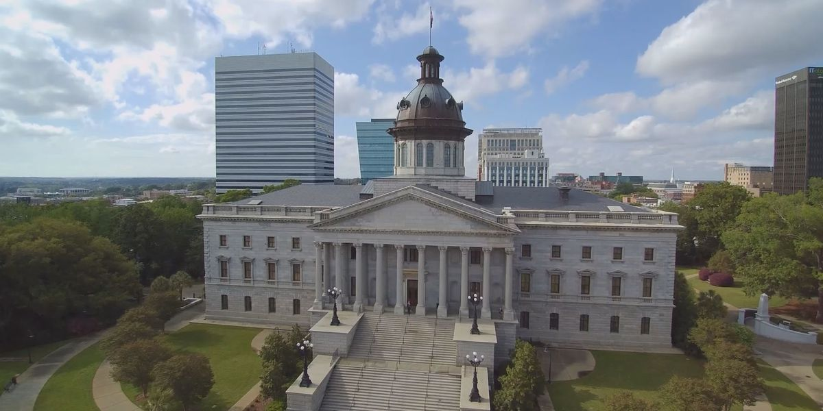 SC lawmakers weigh in on hate crime legislation proposals