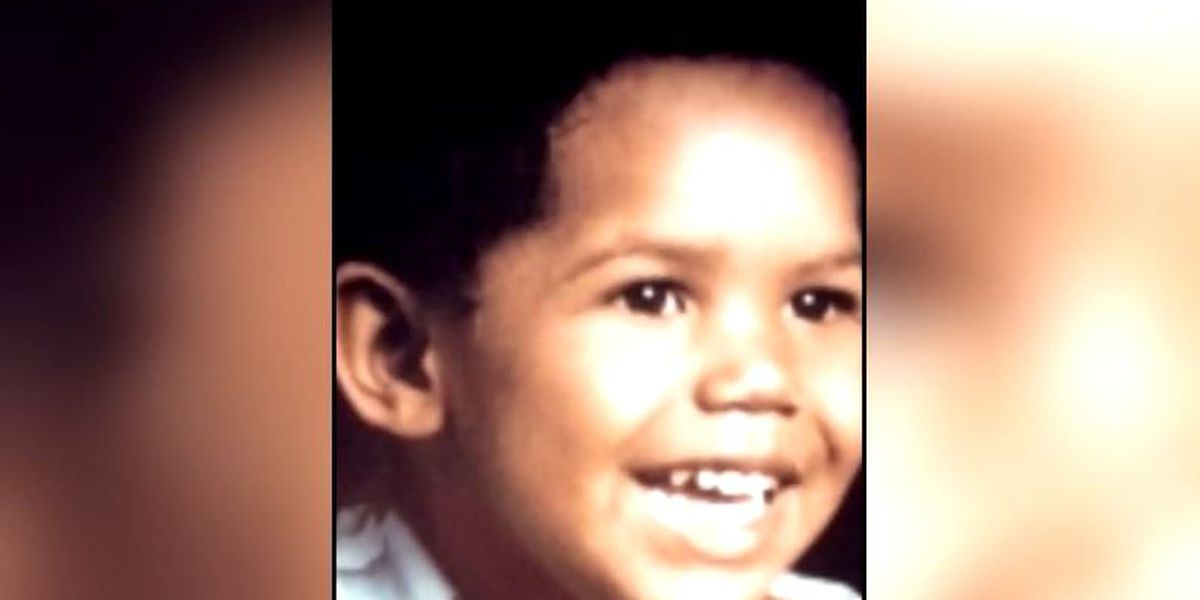 Mom charged in disappearance of 3-year-old son more than 30 years ago