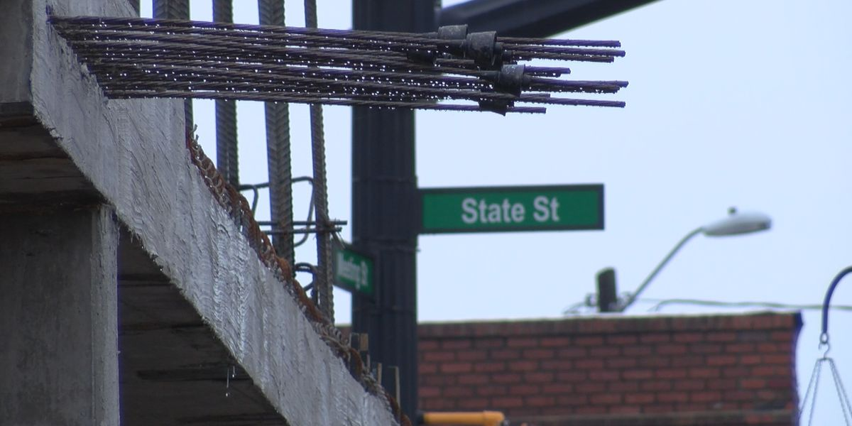City of West Columbia moving forward with redevelopment and revitalization plans
