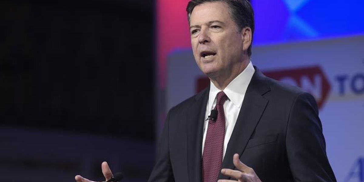 Public opinion still divided on what Comey testimony Thursday will bring