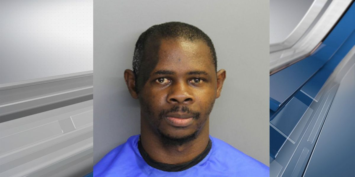 Clarendon Co. man arrested in connection with deadly shooting in Manning