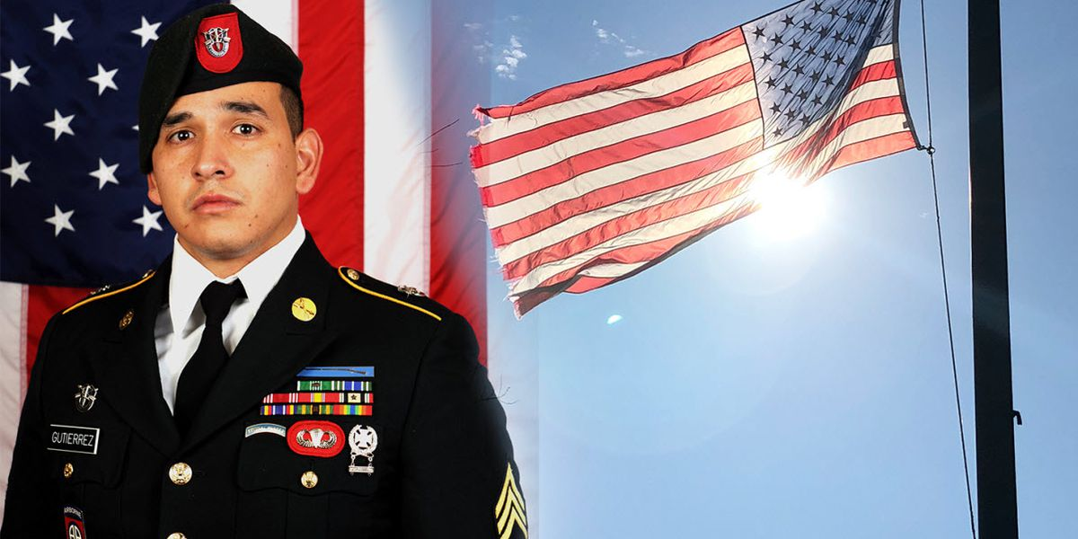Governor orders flags flown at half-staff in honor of N.C. soldier killed in Afghanistan