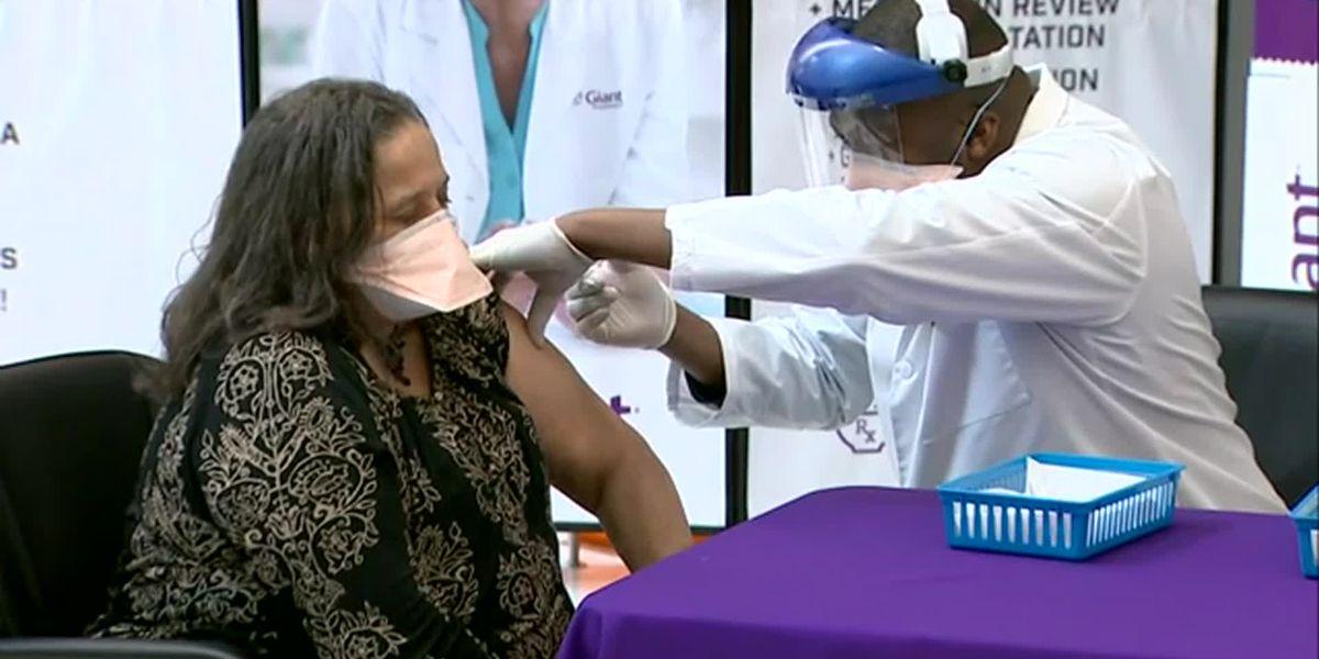 States easing virus restrictions despite experts' warnings