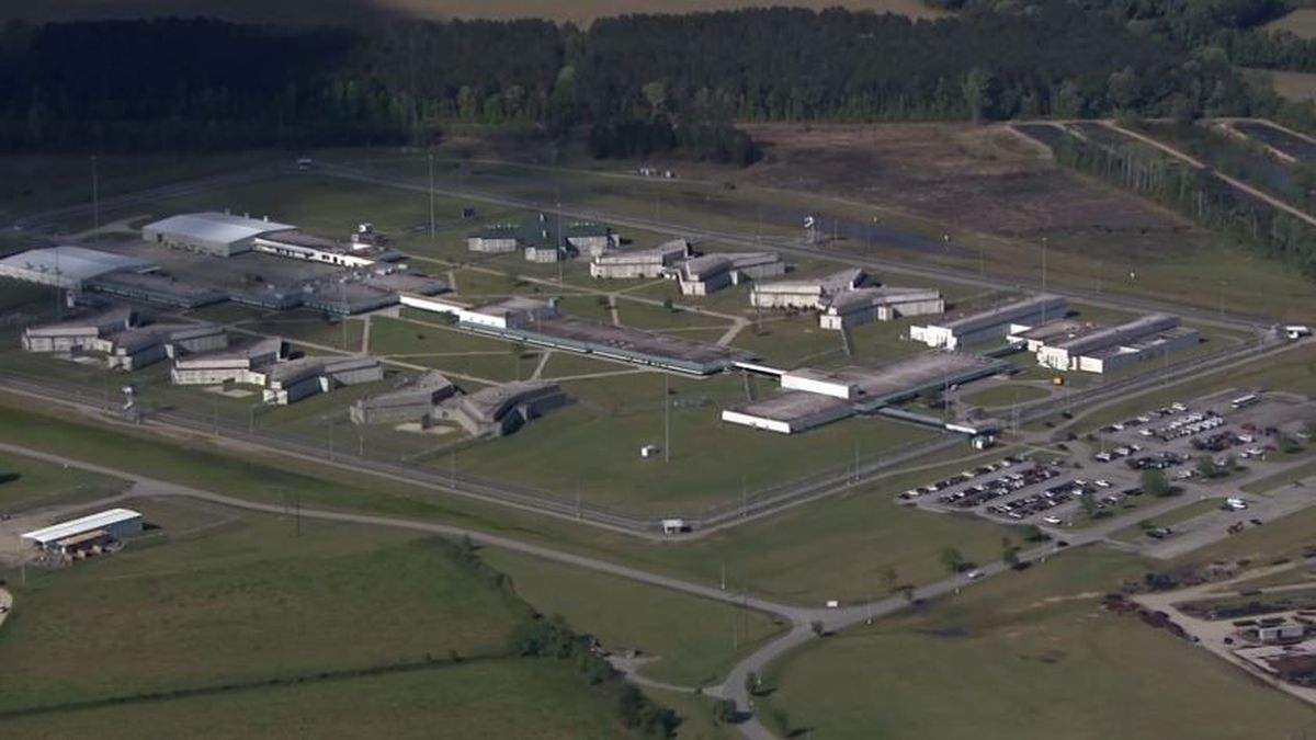 Wrongful death suits filed in SC prison riot