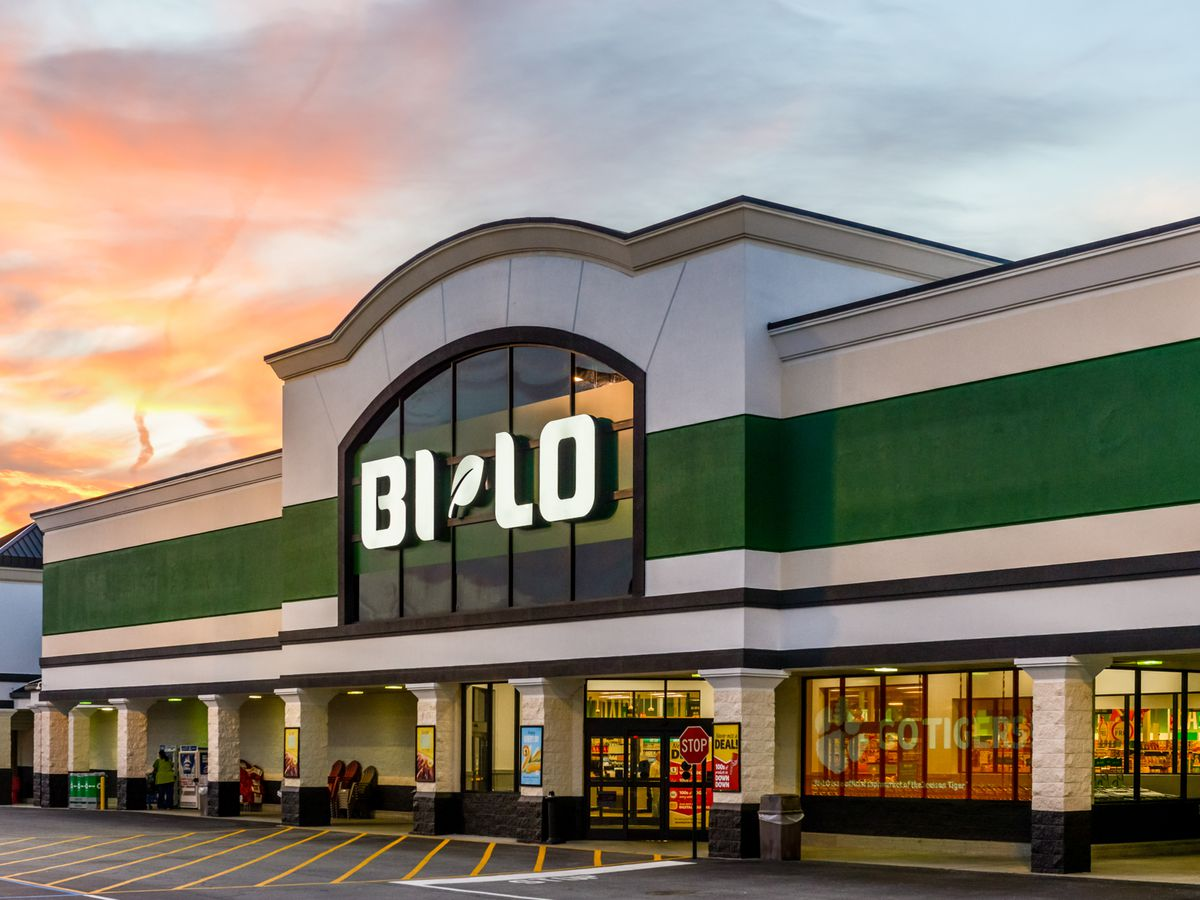 Food Lion to buy dozens of BI-LO stores in the Carolinas, Georgia