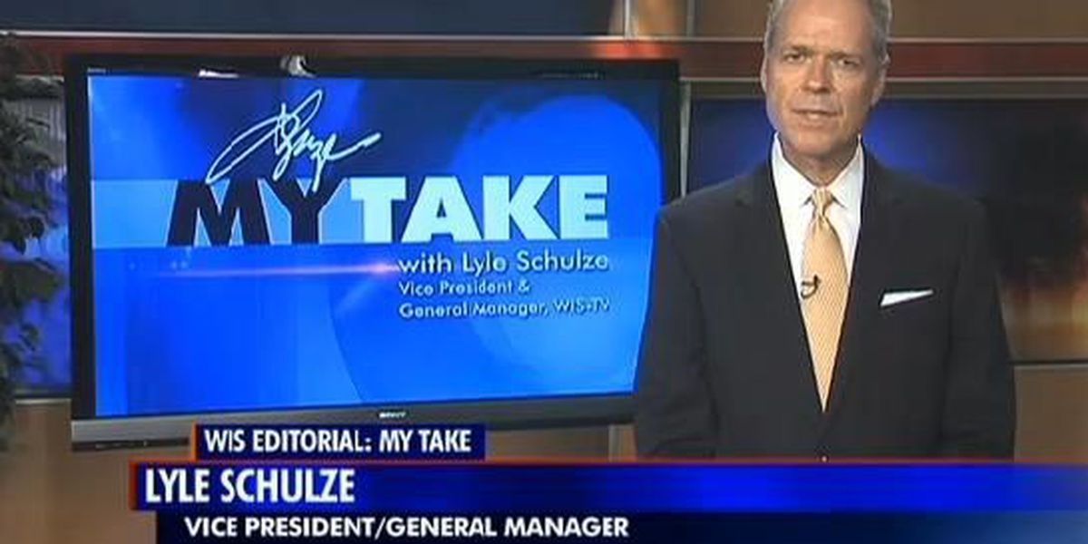 AN INTRODUCTION: WIS 'My Take' with Lyle Schulze