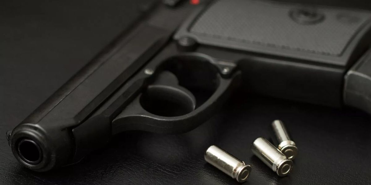 Gun found in elementary school student's backpack in Aiken
