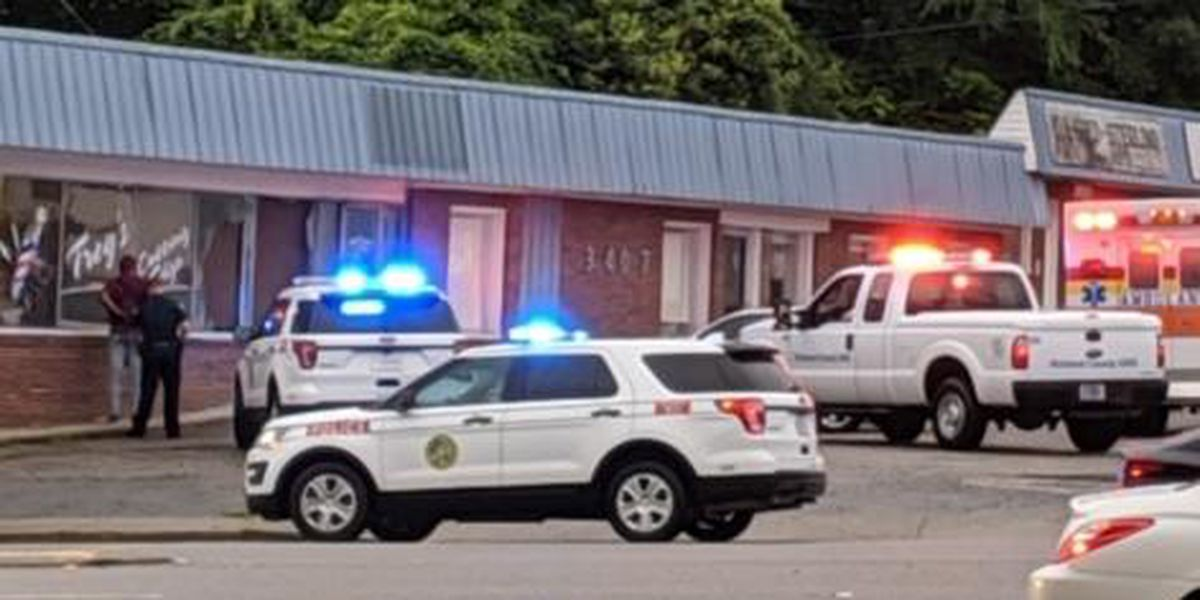 Forest Acres Police investigate gunfire near local business