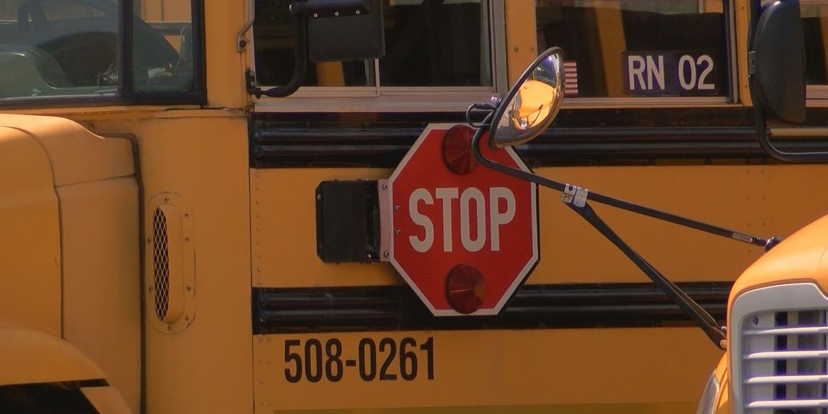 Midlands school district: more buses are needed to get students to school on time