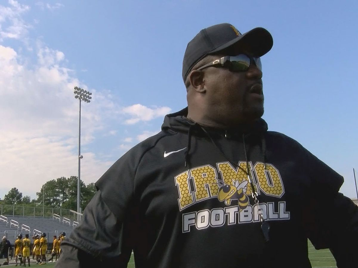 Irmo's Kennedy to take over as head coach at Manning