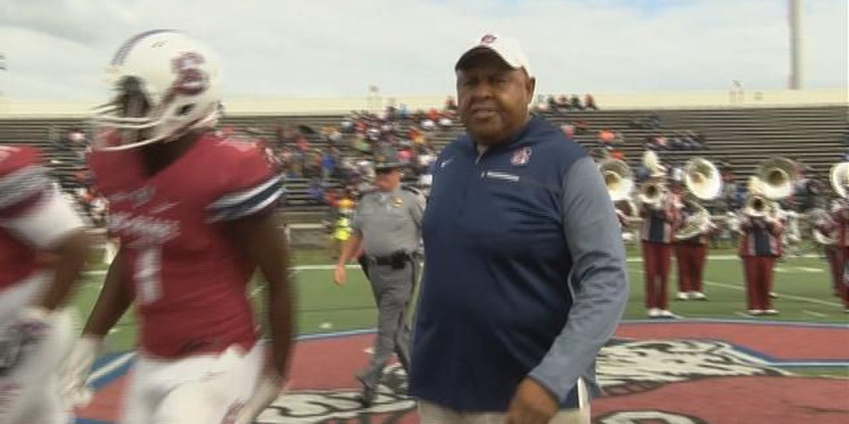 Buddy Pough to coach one final season at SC State with 1-year contract