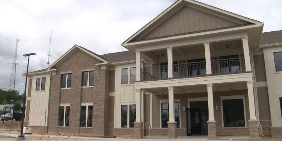 New women and children's homeless shelter set to open in Columbia