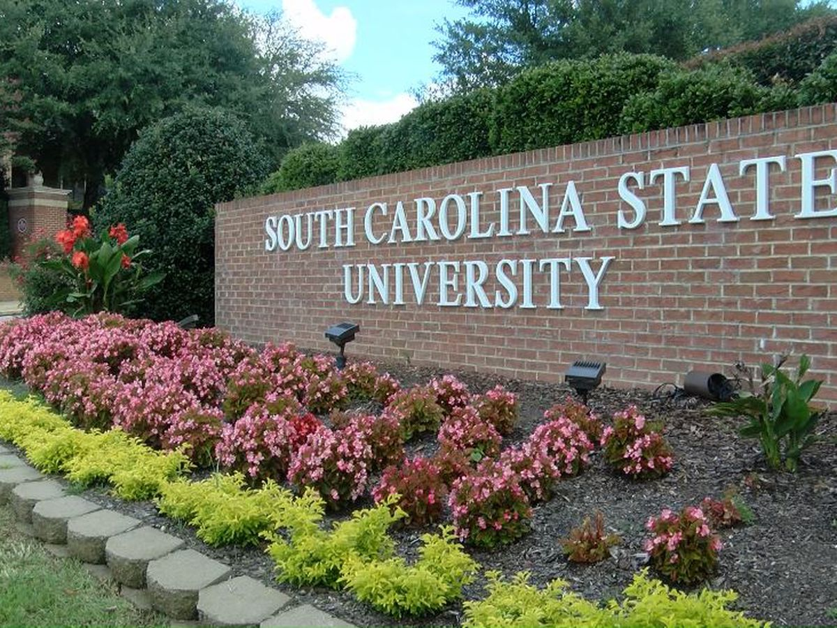 SC State University lockdown lifted after shooting, 2 confirmed injuries