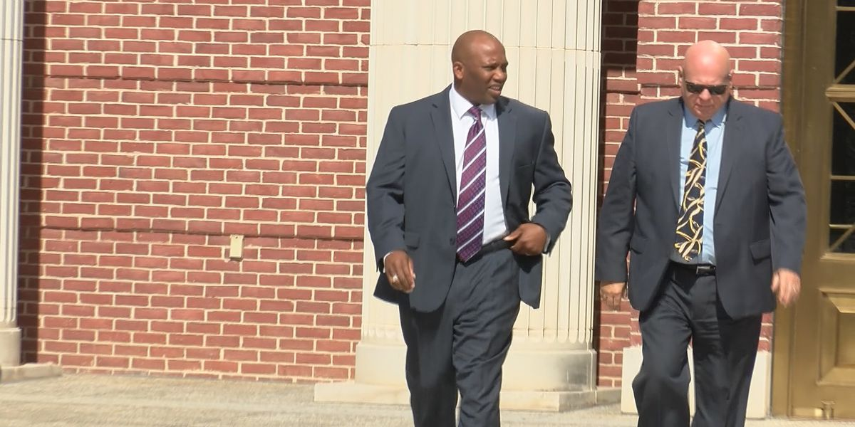 Former SC circuit solicitor Dan Johnson sentenced to 1 year in prison, ordered to pay restitution