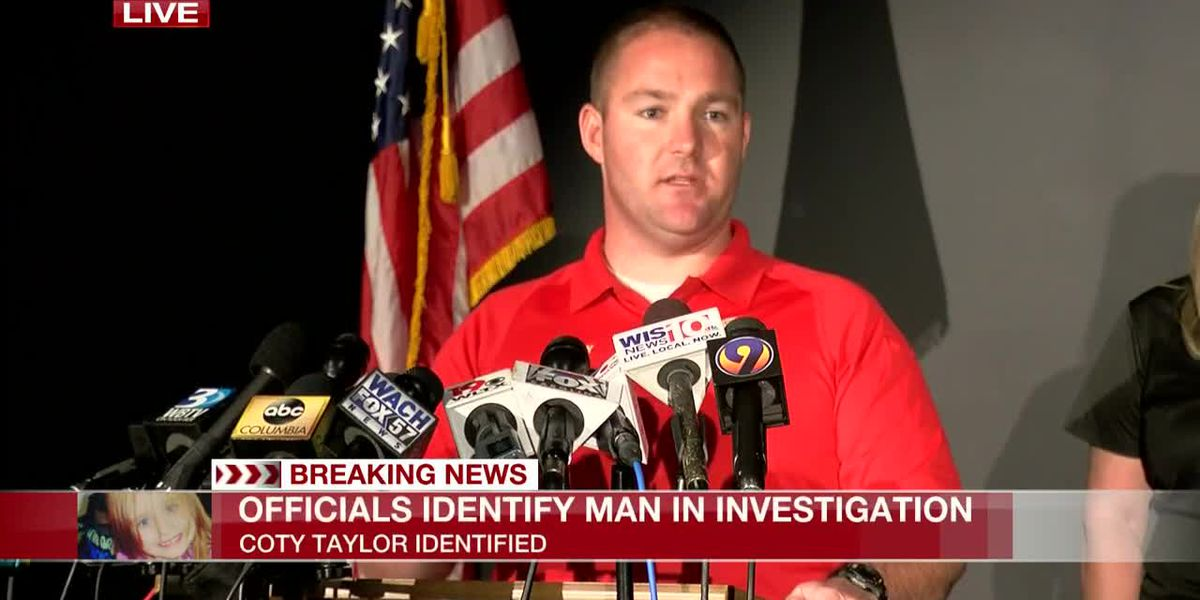 RAW VIDEO: Police link death of 30-year-old neighbor to homicide of 6-year-old Faye Swetlik
