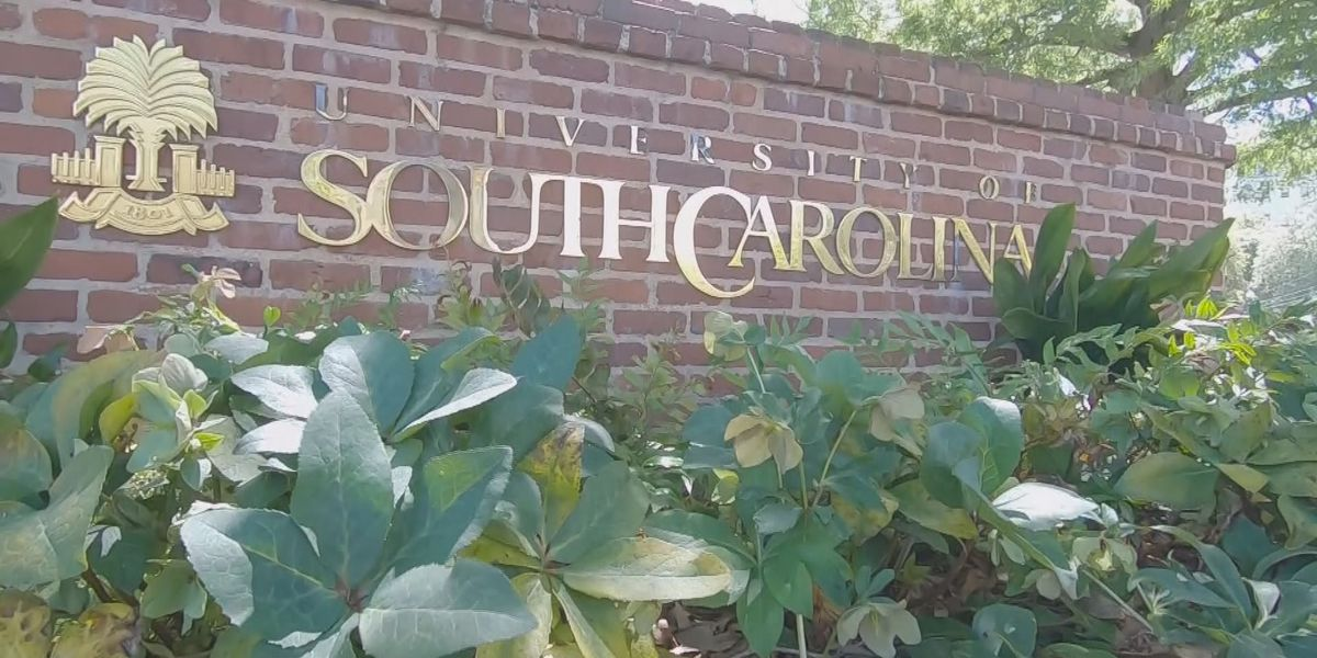 UofSC president says many students threatened to 'discontinue their education' if forced to continue online learning