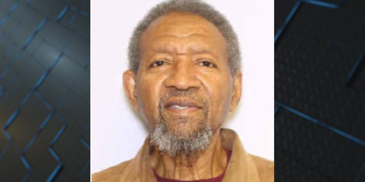 72-year-old man reported missing found safe