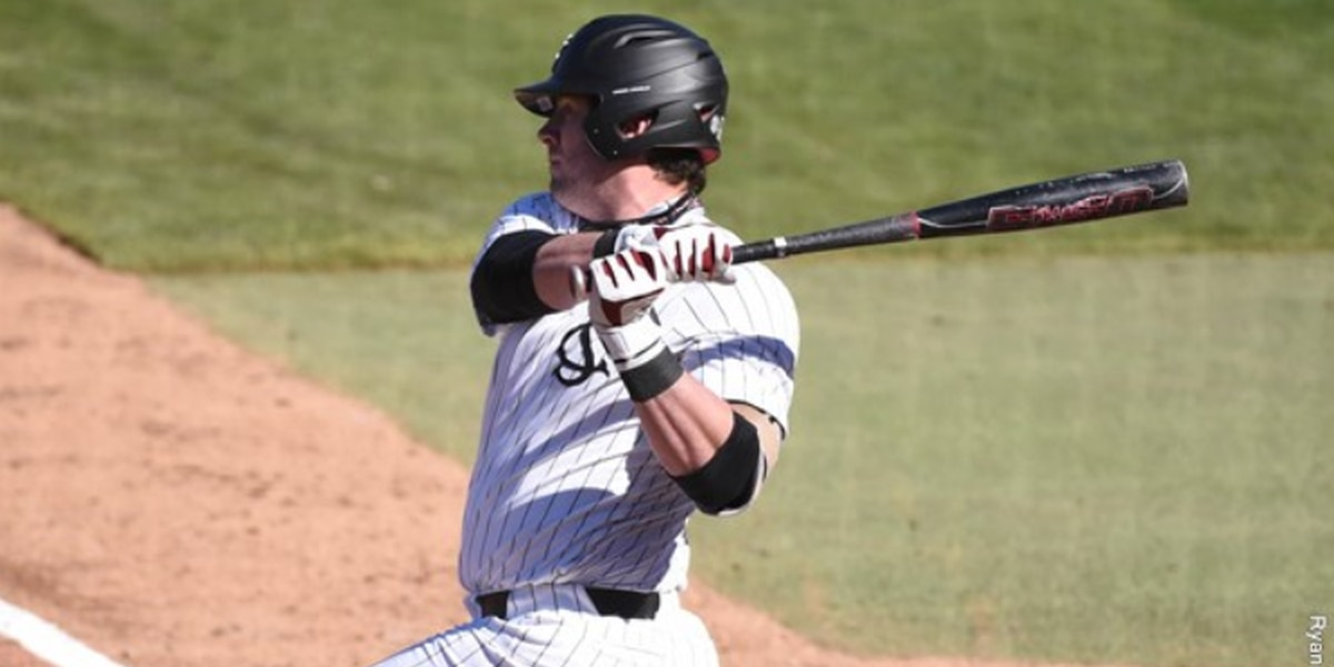 SC baseball slugs five home runs in series-clinching win over Dayton