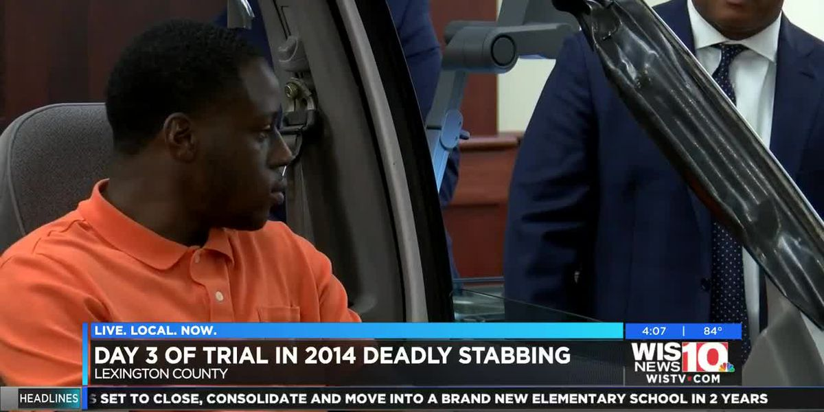'I thought he threw a punch': Former students continue testimony in Lexington 2014 fatal stabbing tr