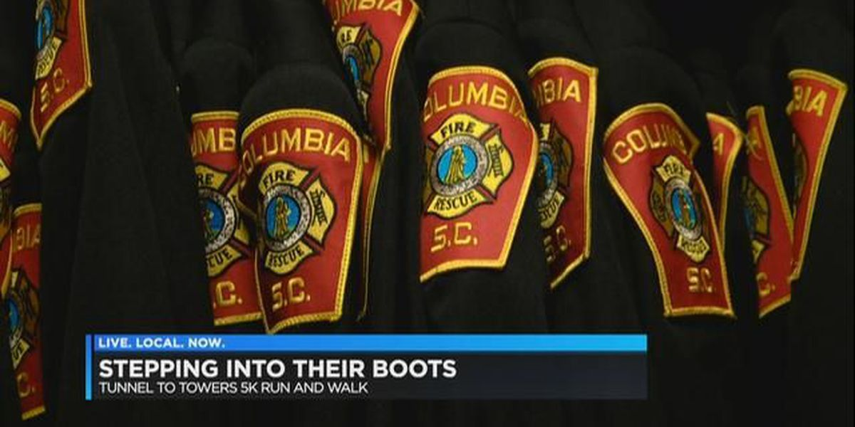 Tunnel2Towers: Stepping into their boots to understand the sacrifice