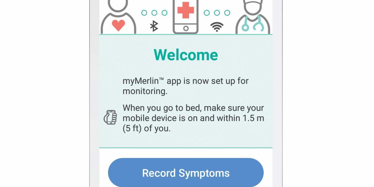 A new app can alert you if your heart has abnormal rhythms