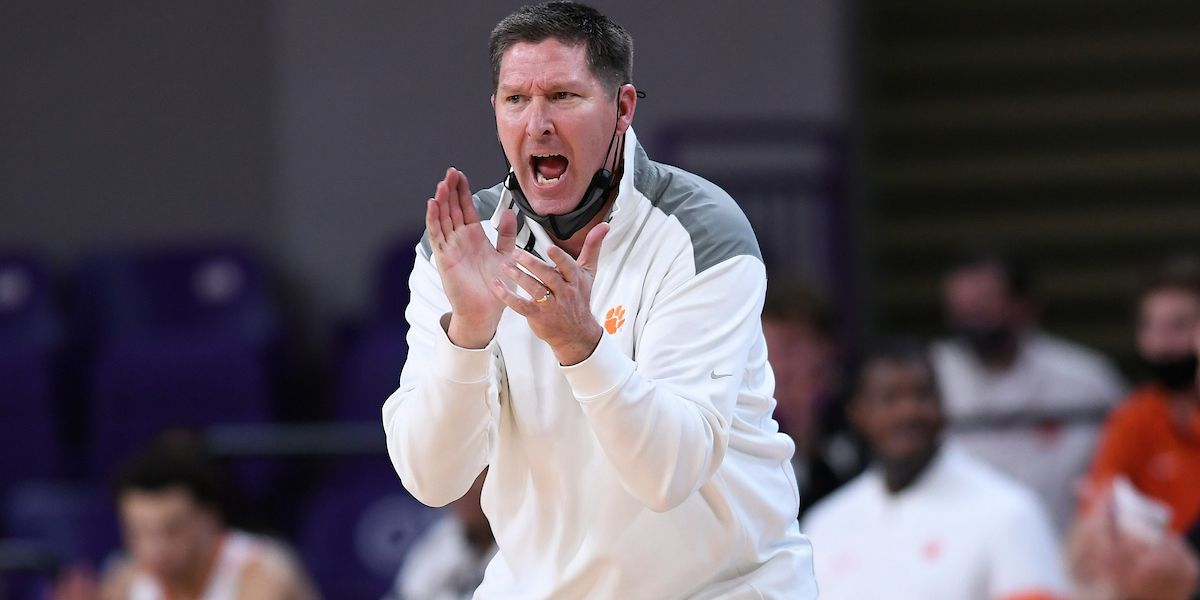 Tigers beat Hurricanes for Brownell's 200th Clemson win