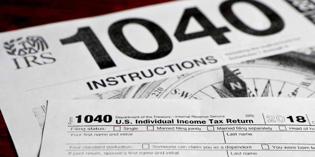 Free tax assistance to be provided for low-income, other qualified taxpayers