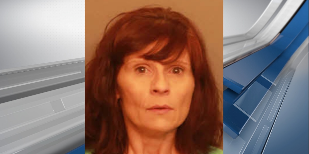Saluda Co. woman arrested for selling methamphetamine