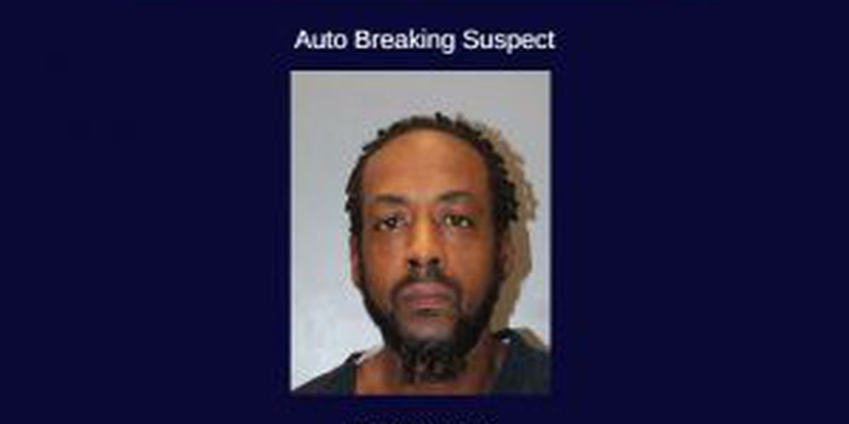 Suspect with 16 outstanding warrants sought by Columbia police