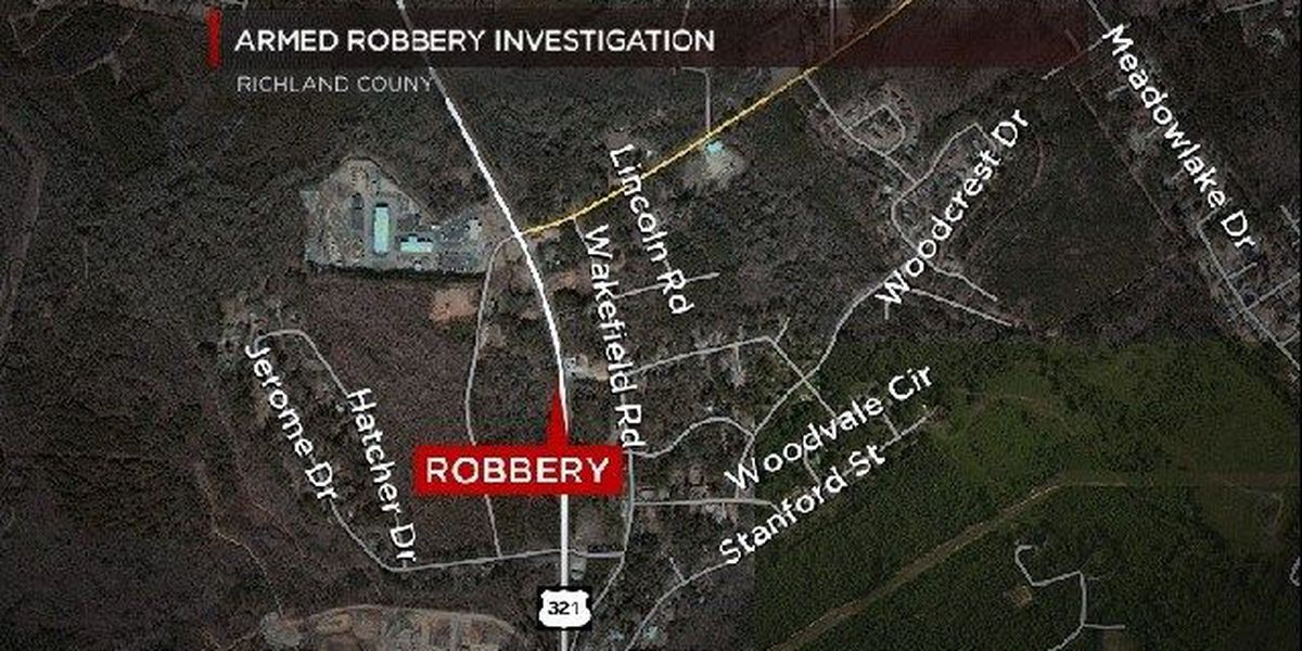 Deputies investigate third armed robbery in three days in area