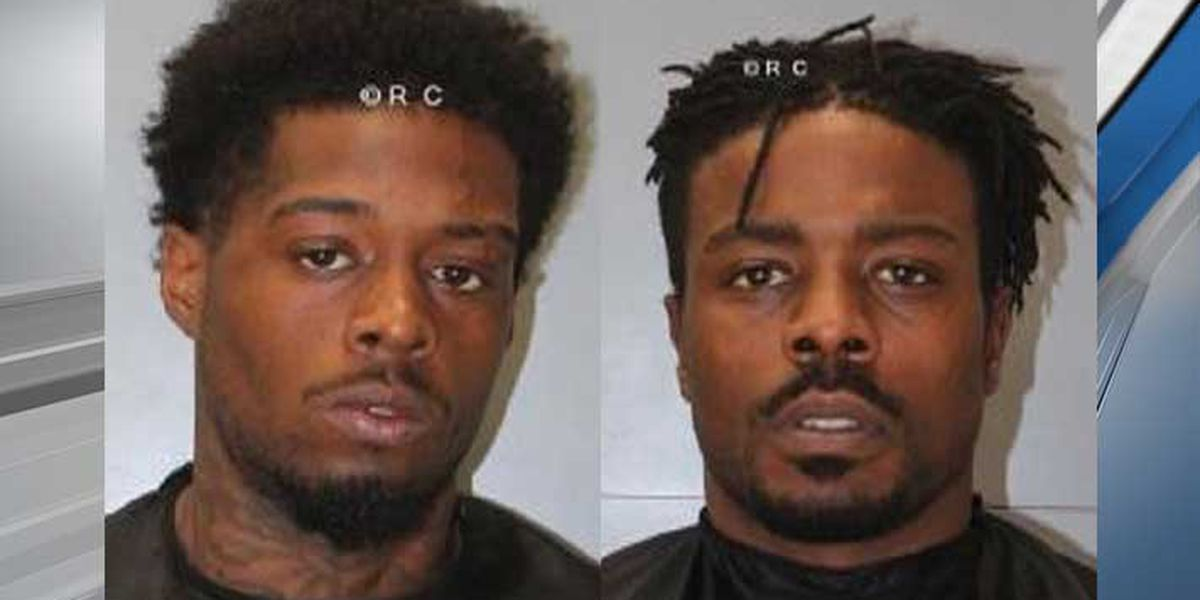 RCSD: Two men arrested in connection with attempted murder investigation